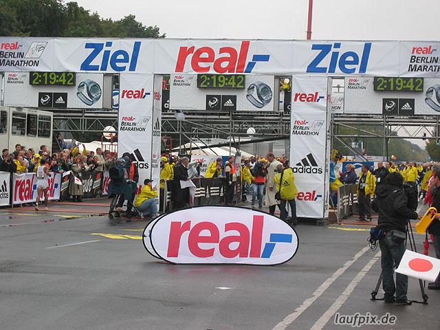 Berlin Marathon 2004 - 347