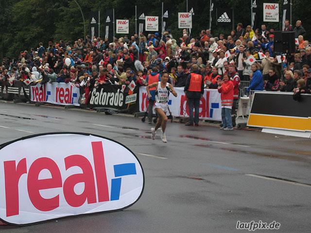 Berlin Marathon 2004 - 350