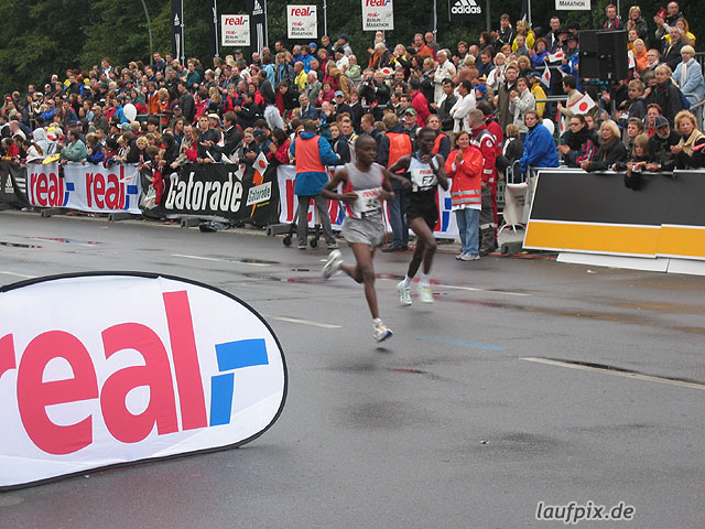 Berlin Marathon 2004 - 355