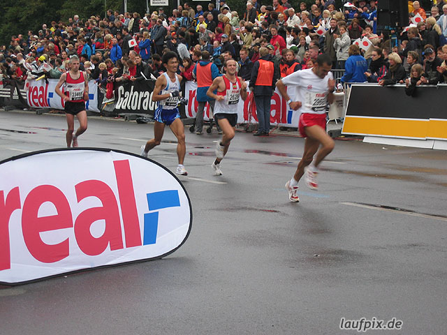 Berlin Marathon 2004 - 357