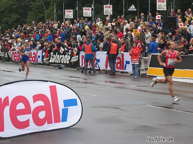 Berlin Marathon 2004 - 358
