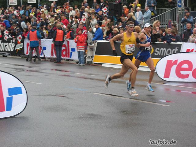 Berlin Marathon 2004 - 359