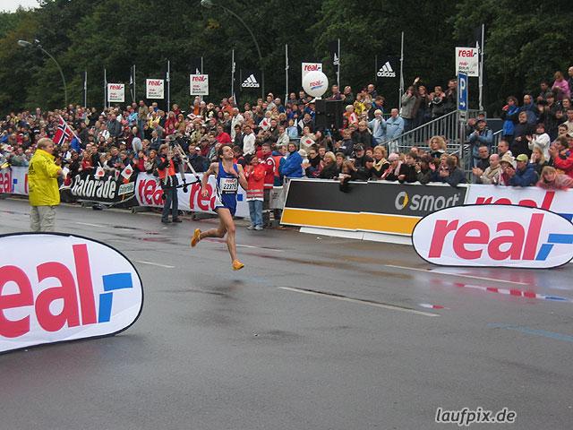 Berlin Marathon 2004 - 362