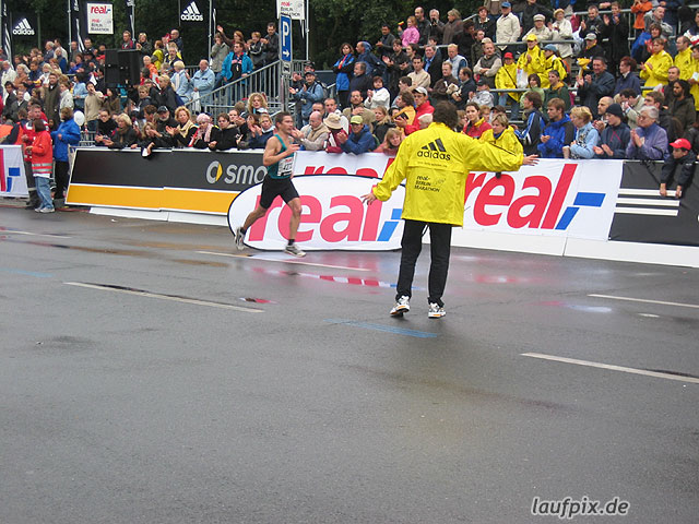 Berlin Marathon 2004 - 364