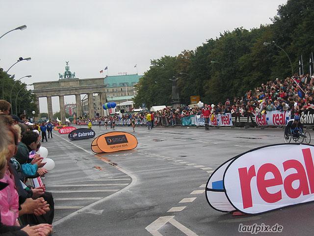 Berlin Marathon 2004 - 365