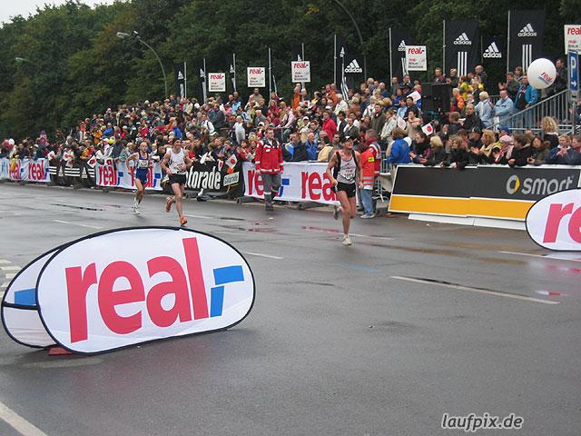 Berlin Marathon 2004 - 367