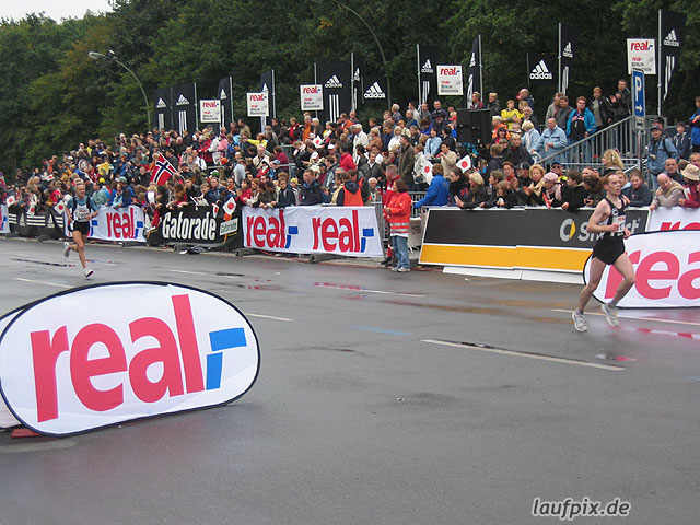 Berlin Marathon 2004 - 369