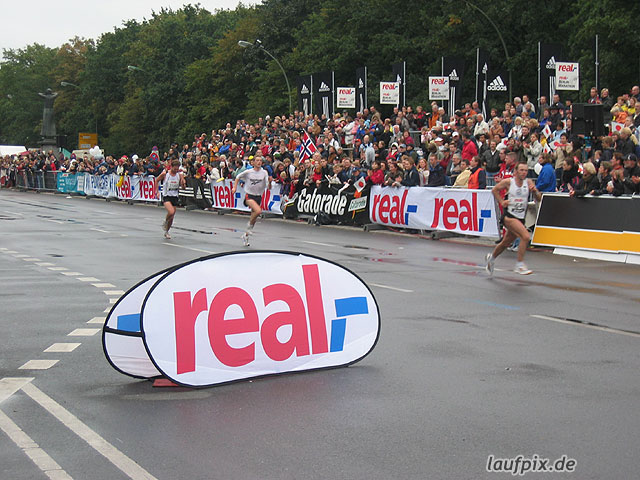 Berlin Marathon 2004 - 370