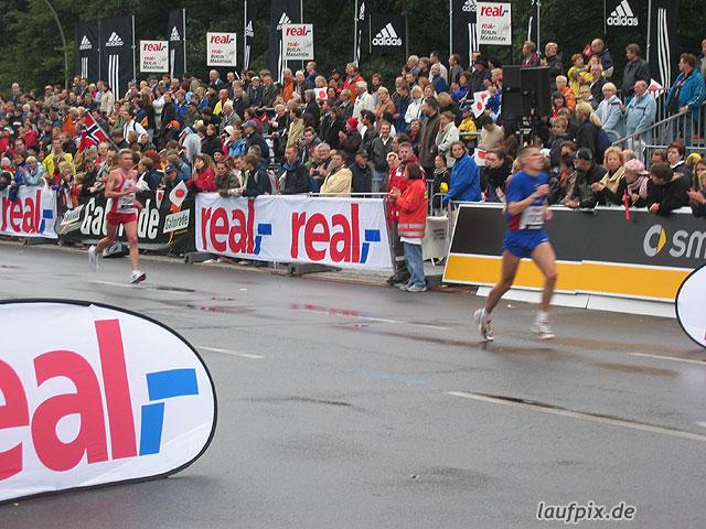 Berlin Marathon 2004 - 371