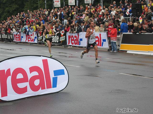 Berlin Marathon 2004 - 374