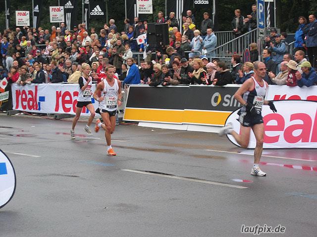 Berlin Marathon 2004 - 375