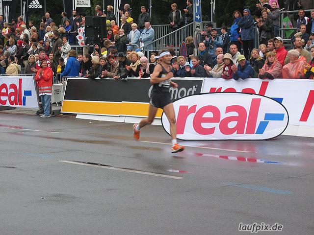 Berlin Marathon 2004 - 376