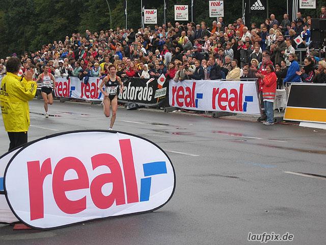 Berlin Marathon 2004 - 377