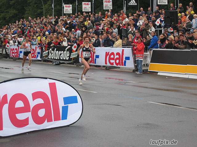 Berlin Marathon 2004 - 378