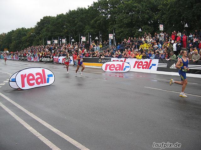 Berlin Marathon 2004 - 379
