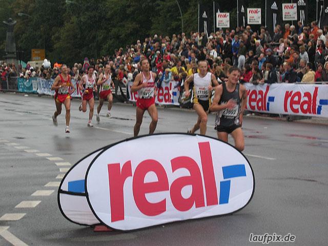 Berlin Marathon 2004 - 380