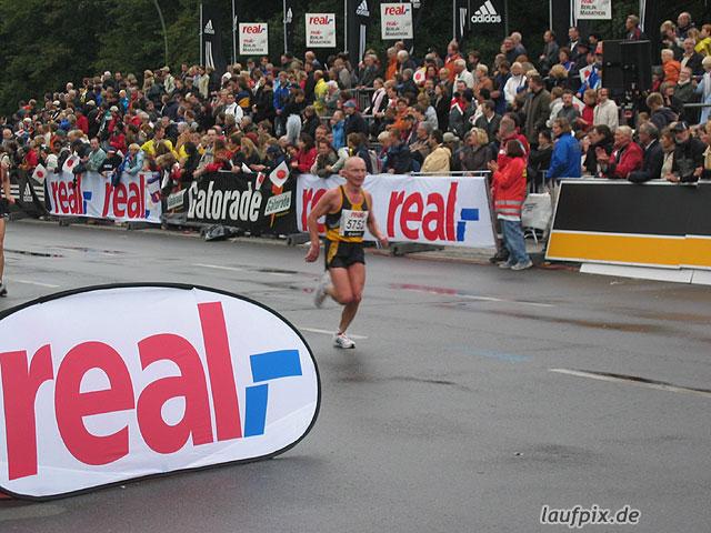 Berlin Marathon 2004 - 381
