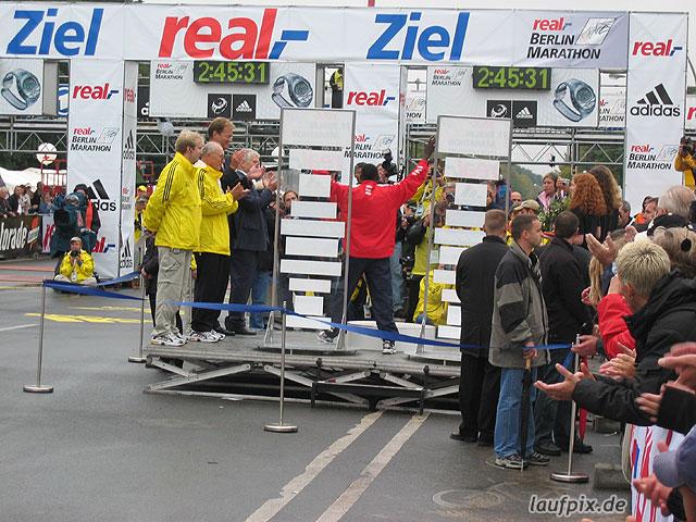 Berlin Marathon 2004 - 388