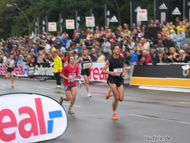 Berlin Marathon 2004 - 389