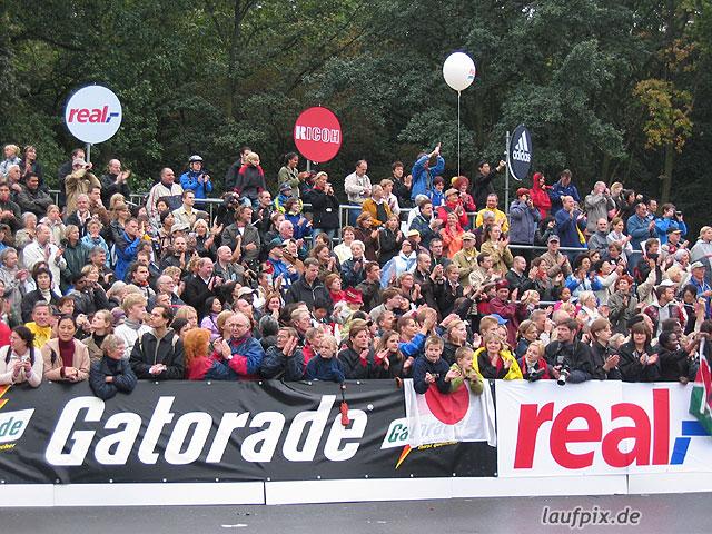 Berlin Marathon 2004 - 392