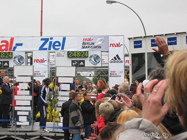 Berlin Marathon 2004 - 395
