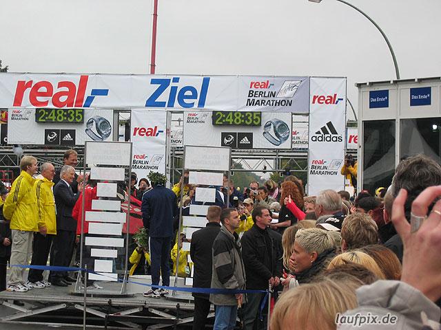 Berlin Marathon 2004 - 396