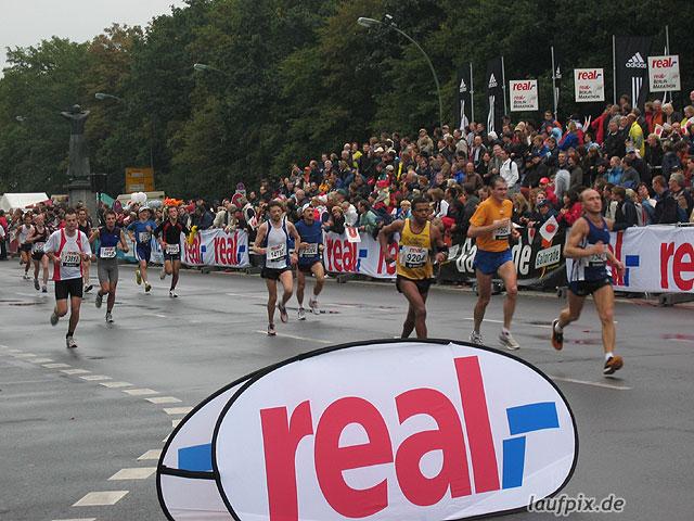Berlin Marathon 2004 - 397