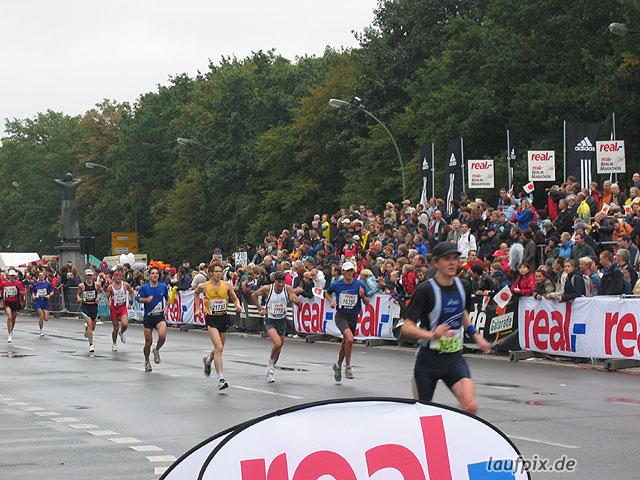Berlin Marathon 2004 - 398