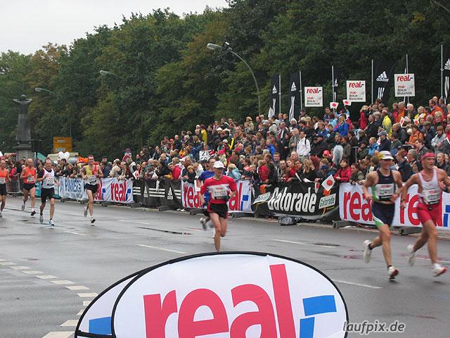 Berlin Marathon 2004 - 399