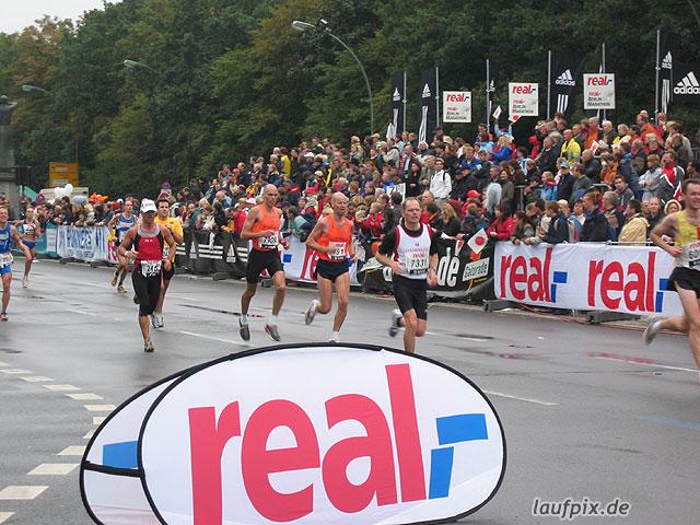 Berlin Marathon 2004 - 400