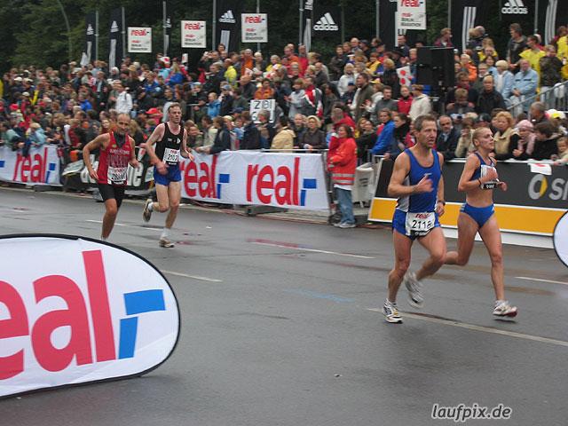 Berlin Marathon 2004 - 401