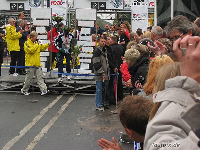 Berlin Marathon 2004 - 405
