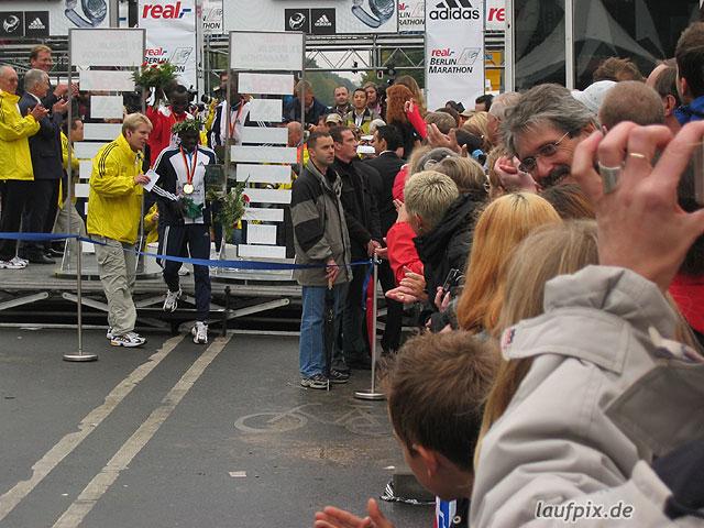 Berlin Marathon 2004 - 406