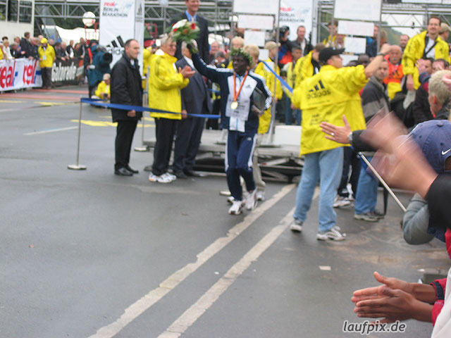 Berlin Marathon 2004 - 407