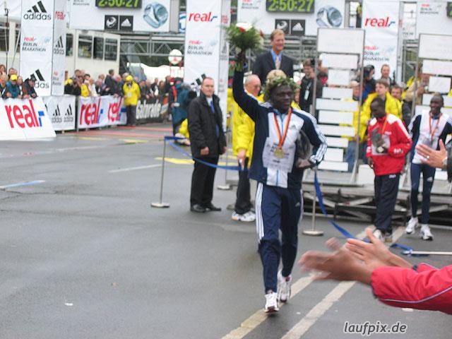 Berlin Marathon 2004 - 409