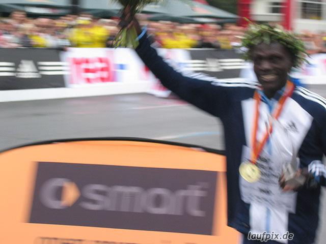 Berlin Marathon 2004 - 410