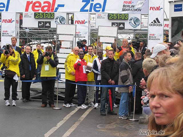 Berlin Marathon 2004 - 412