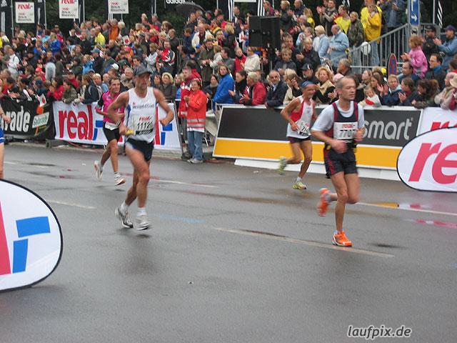 Berlin Marathon 2004 - 417