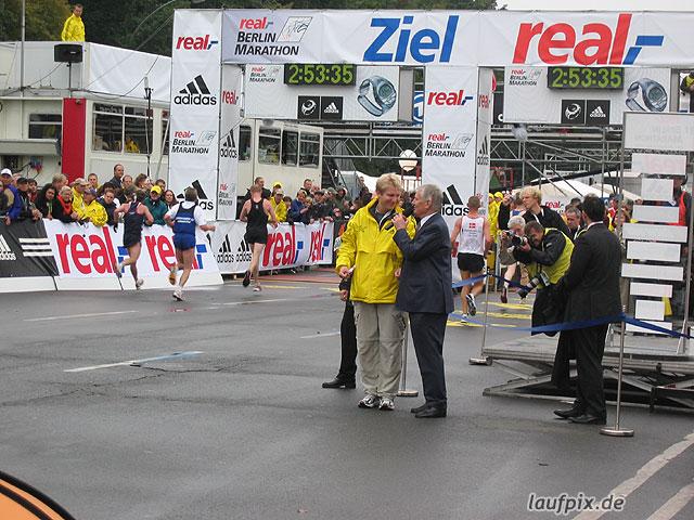 Berlin Marathon 2004 - 418