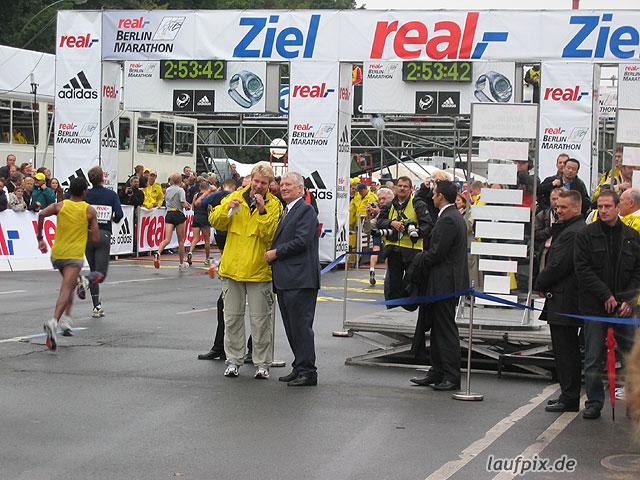 Berlin Marathon 2004 - 420