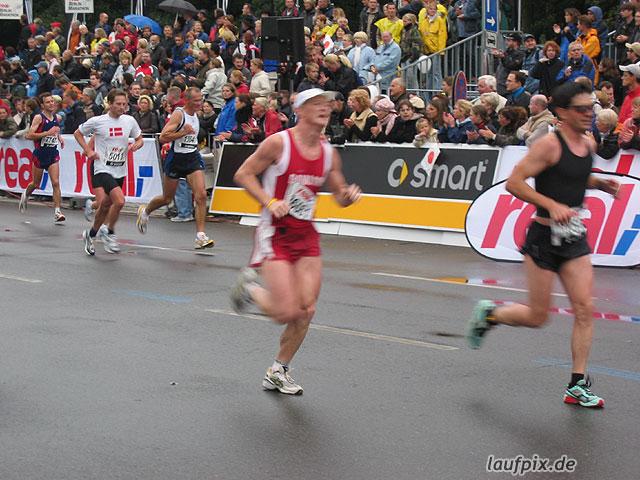 Berlin Marathon 2004 - 422