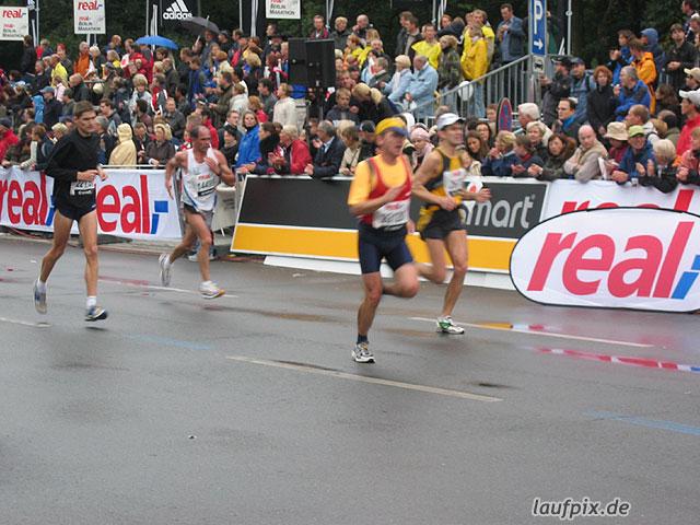 Berlin Marathon 2004 - 423