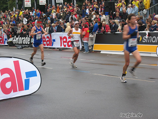 Berlin Marathon 2004 - 426