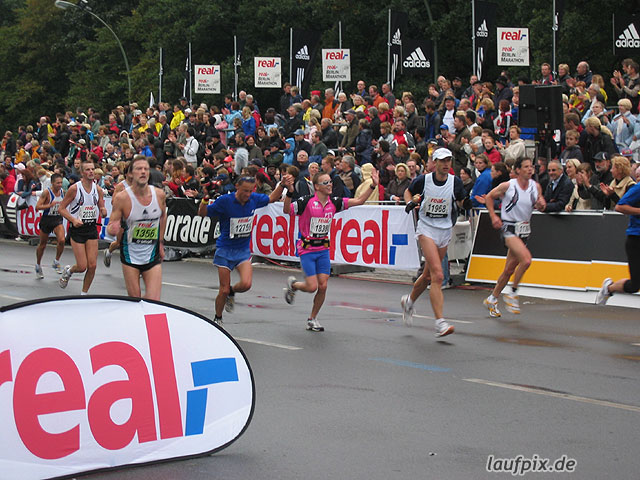 Berlin Marathon 2004 - 428