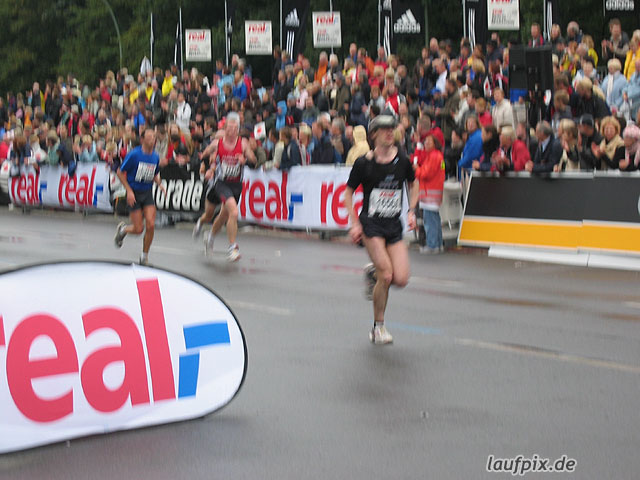 Berlin Marathon 2004 - 430