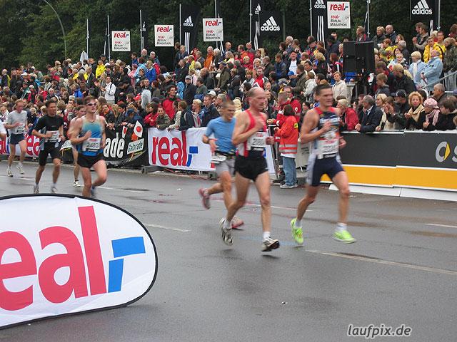 Berlin Marathon 2004 - 431