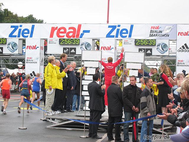 Berlin Marathon 2004 - 433