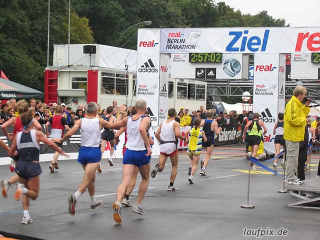 Berlin Marathon 2004 - 434