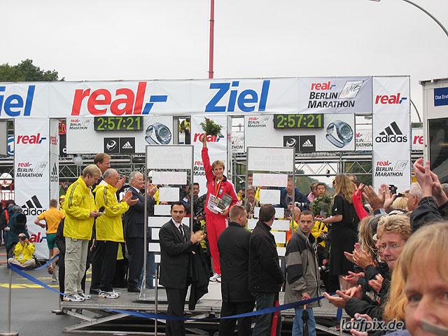 Berlin Marathon 2004 - 437