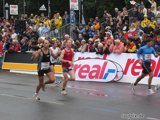Berlin Marathon 2004 - 439